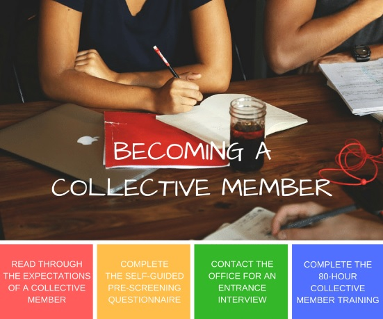 Join the collective