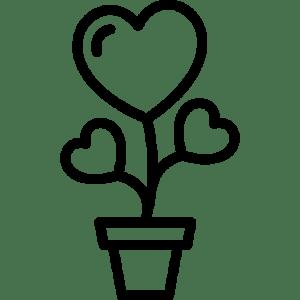 love-plant
